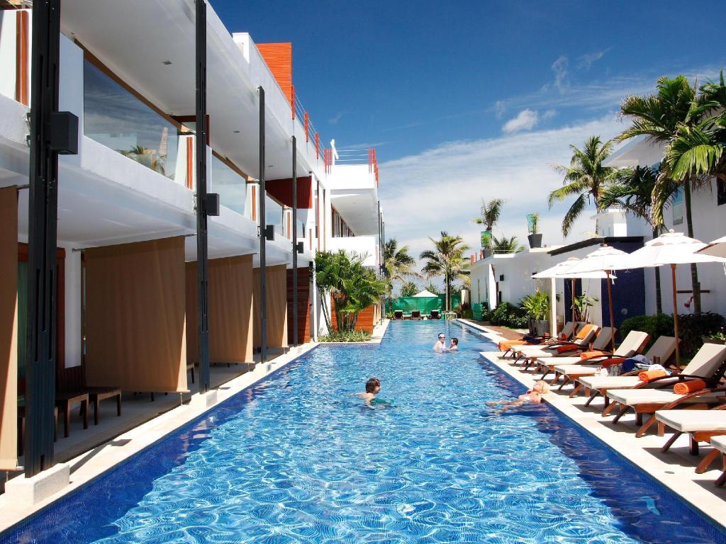 Patong Beach Hotel Agoda