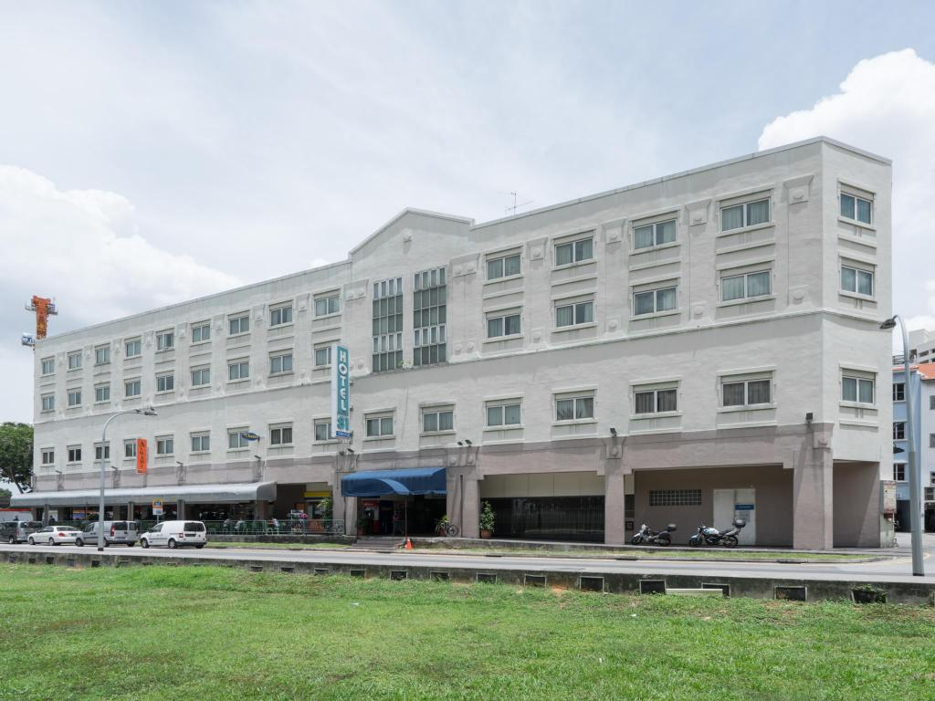 Hotel 81 Tristar in Singapore - Room Deals, Photos & Reviews