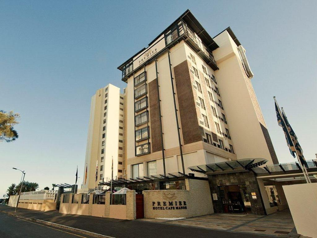 More about Premier Hotel Cape Town
