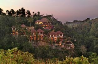 Anahata Villas & Spa Resort
