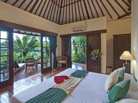 Delux Double or Twin Room Alam Sari Keliki Resort & Spa