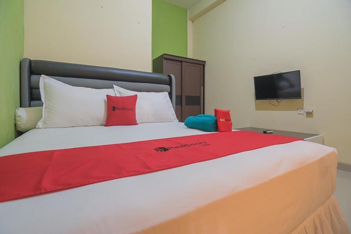 Reddoorz Near Living Plaza Balikpapan 2 Balikpapan Promo Terbaru 2020 Rp 96939 Foto Hd Ulasan