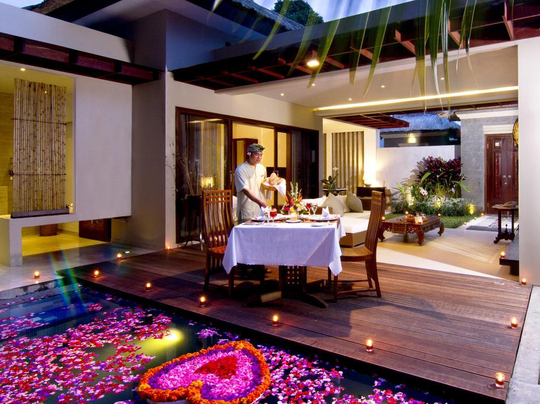 Honeymoon Package - Deluxe Villa, Private Pool