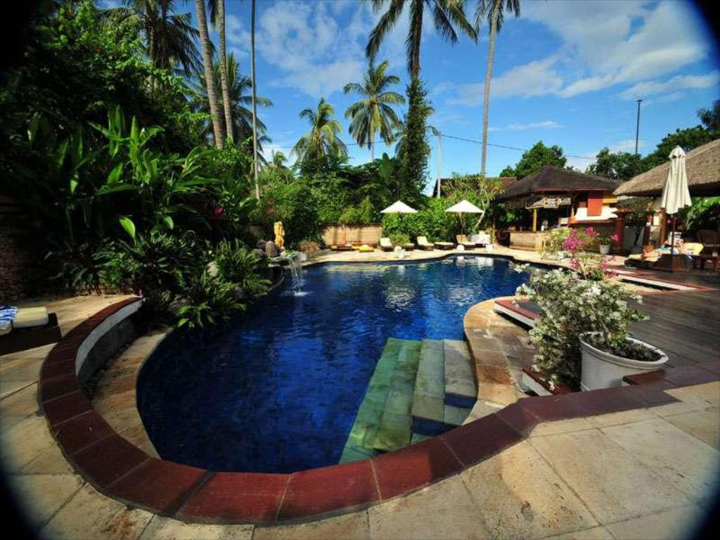 More about The Water Garden Hotel Bali
