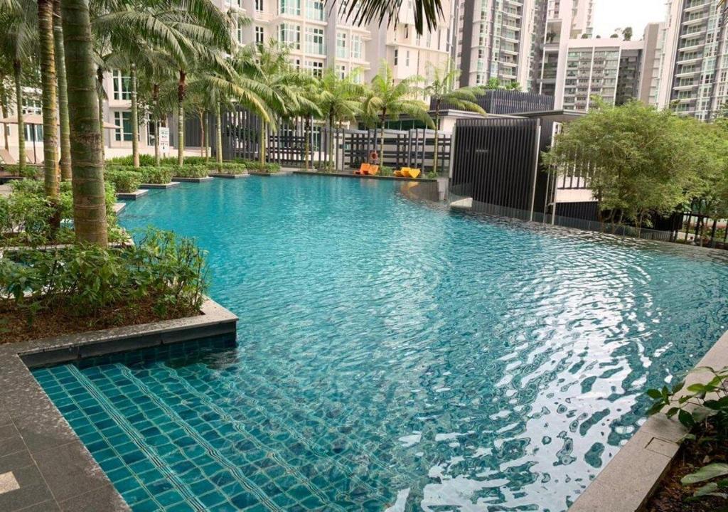 HexaHome@M Suites@Legoland/HelloKitty Apartment (Johor ...