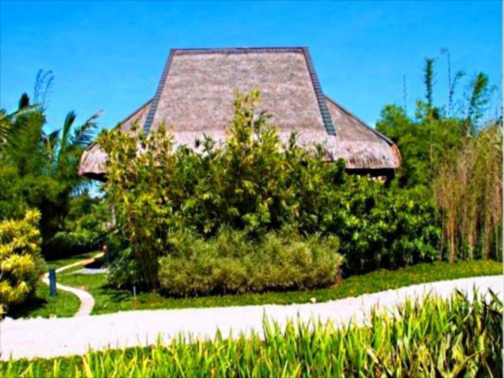 Deluxe Villa with Private Pool Eskaya Beach Resort and Spa