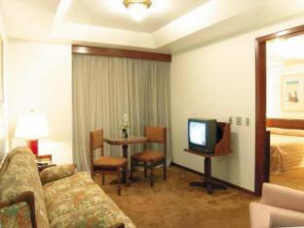 Single Executive Room