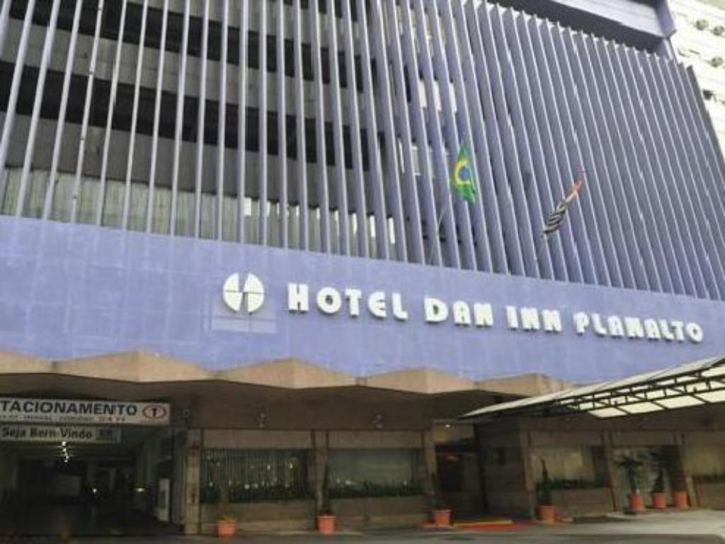 More about Dan Inn Hotel Planalto