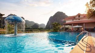 Tam Coc La Montagne Resort and Spa
