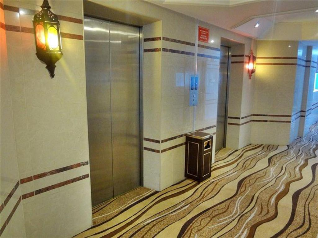 Interior view Al Jawhara Hotel Apartments