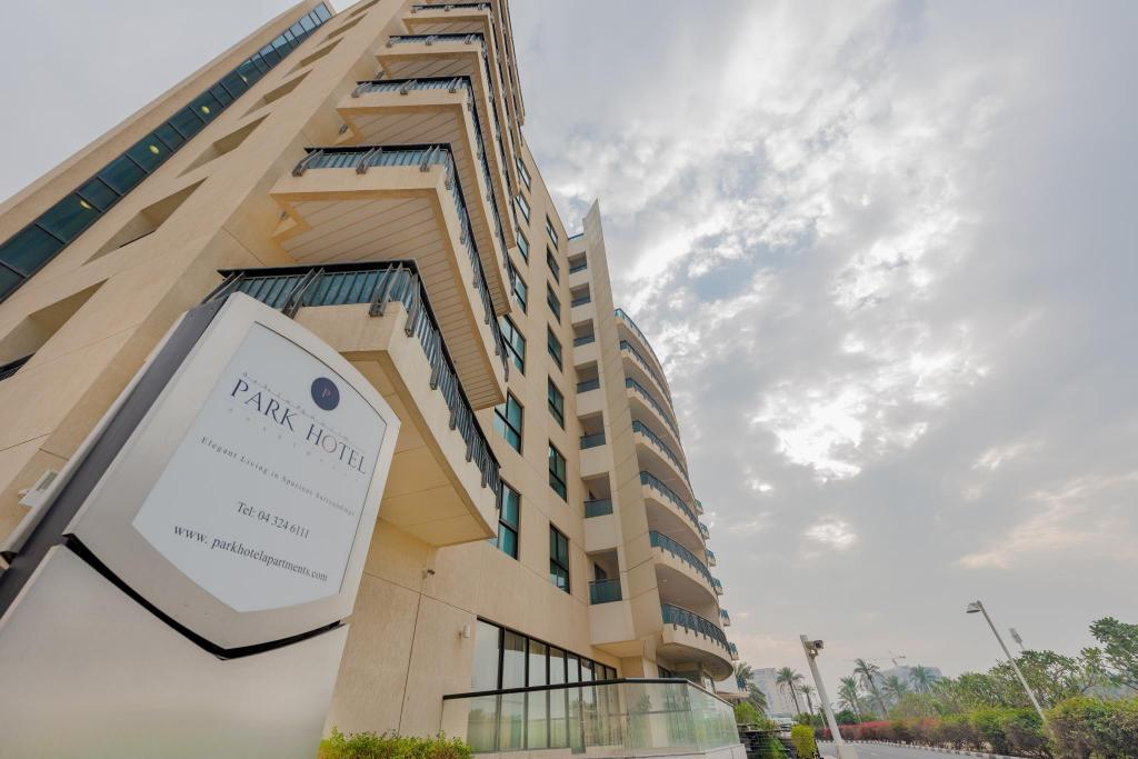 More about Park Hotel Apartments