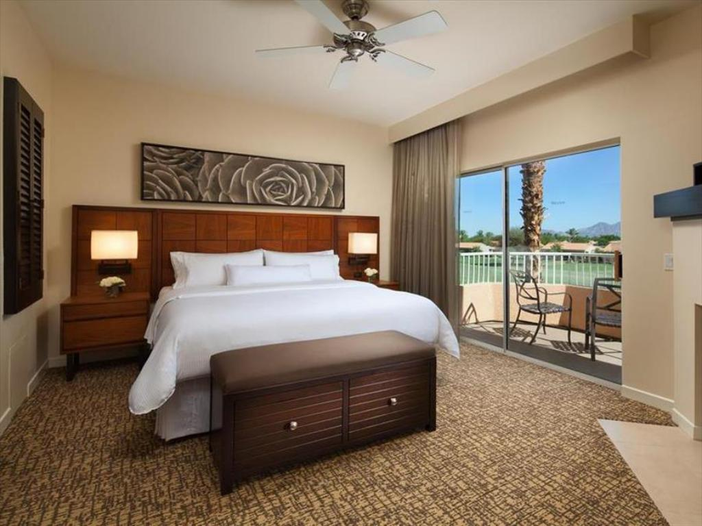 1 Bedroom Deluxe The Westin Mission Hills Resort Villas, Palm Springs
