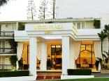Beverly Hills Plaza Hotel and Spa