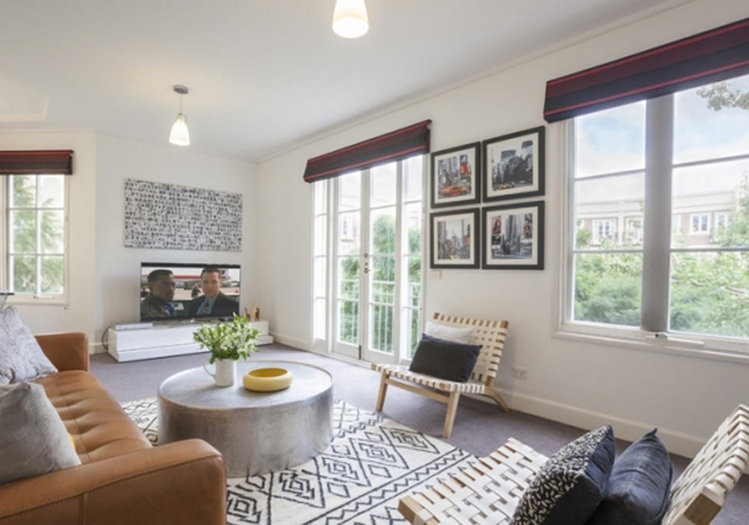 Book Boutique Stays - Wellington Mews, Apartment in East ...