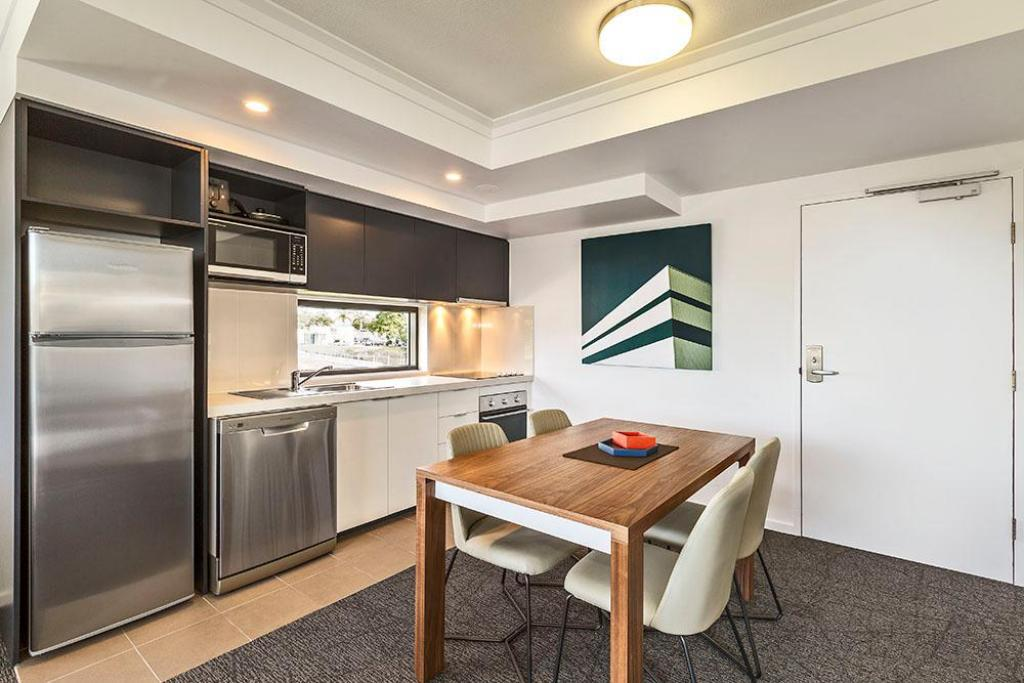Inne Quest Kelvin Grove Apartment Hotel