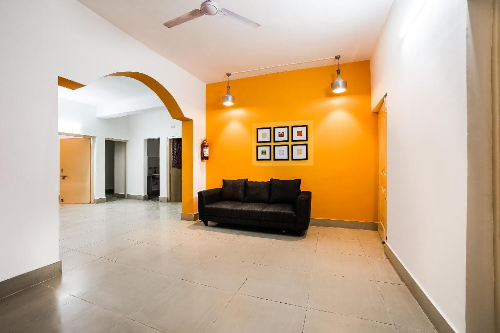 OYO 44179 Pleasant Retreat Near Airport Bhubaneswar