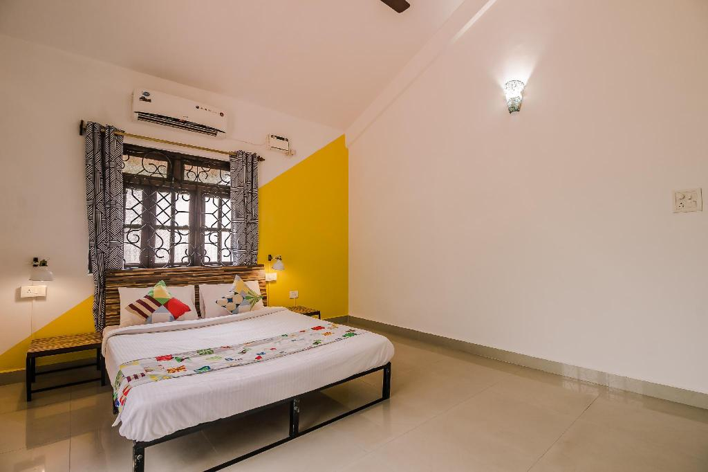 OYO 22343 Economical Stay in Goa