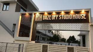 Daze Off Studio House