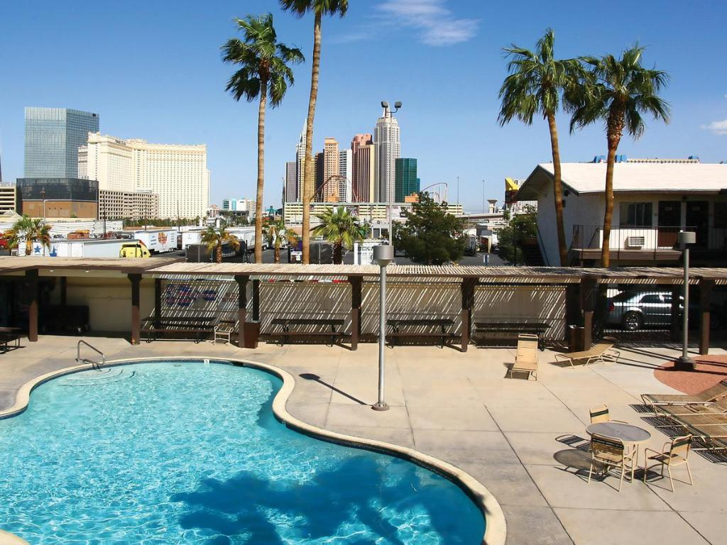 See all 19 photos Days Inn by Wyndham Las Vegas Wild Wild West Gambling Hall