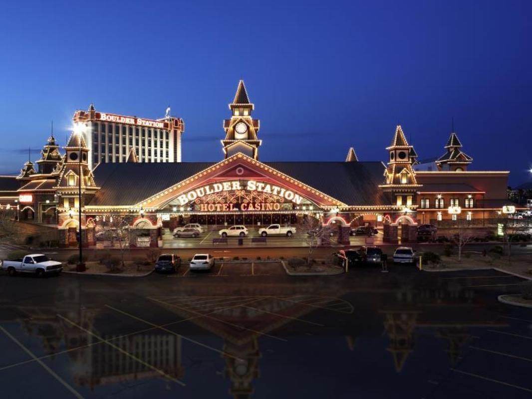 Boulder Station Hotel Las Vegas Nv 2020 Updated Deals 23 Hd Photos Reviews