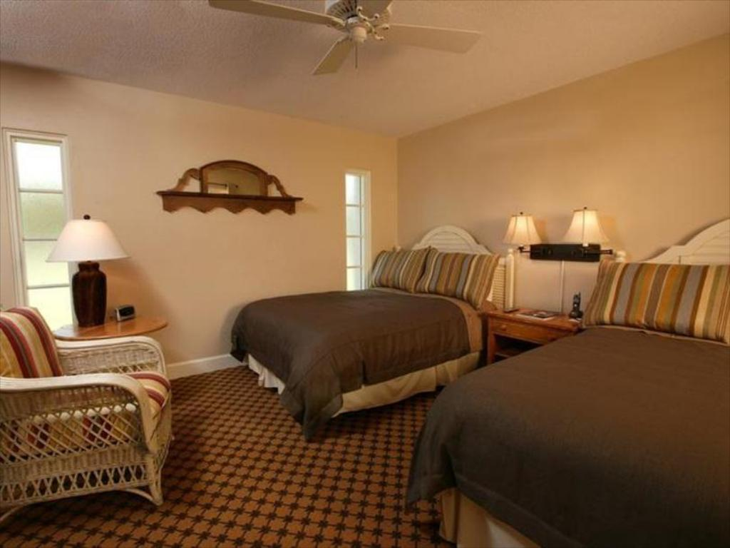 Deluxe Standard  Room Arnold Palmers Bay Hill Club and Lodge