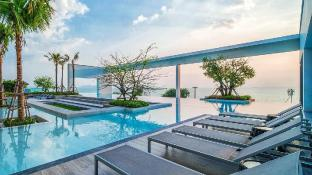 Pattaya Aeras Condo with infinitypool by South Pattaya