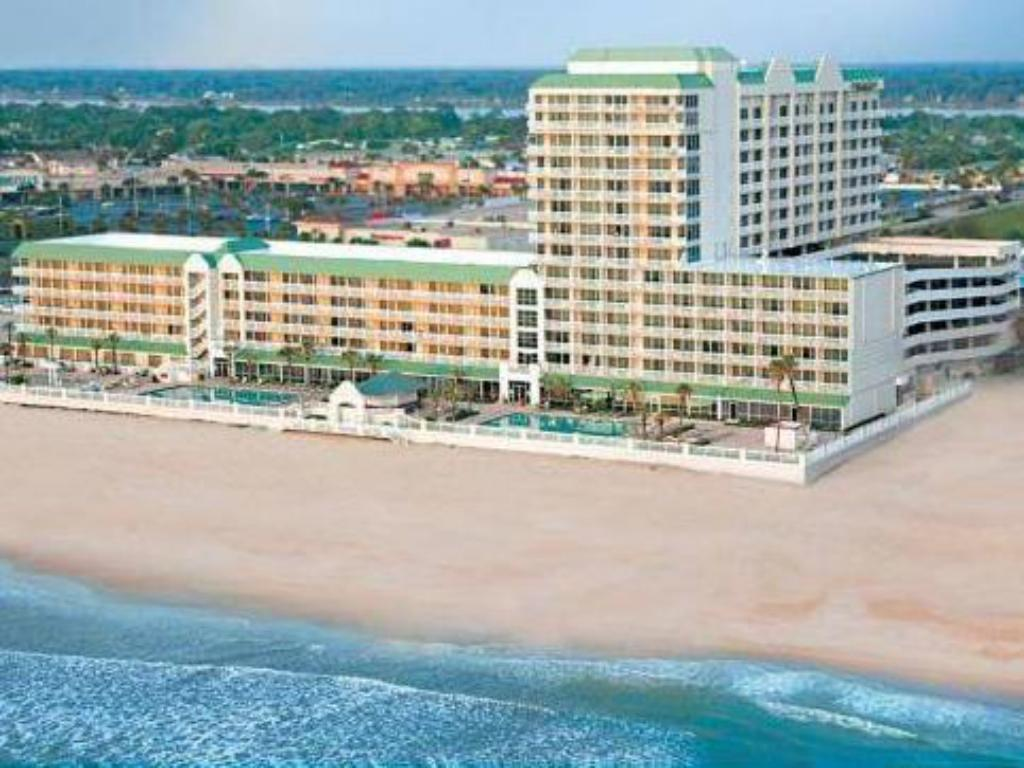 Daytona Beach Vacation By Elbahi International Inc