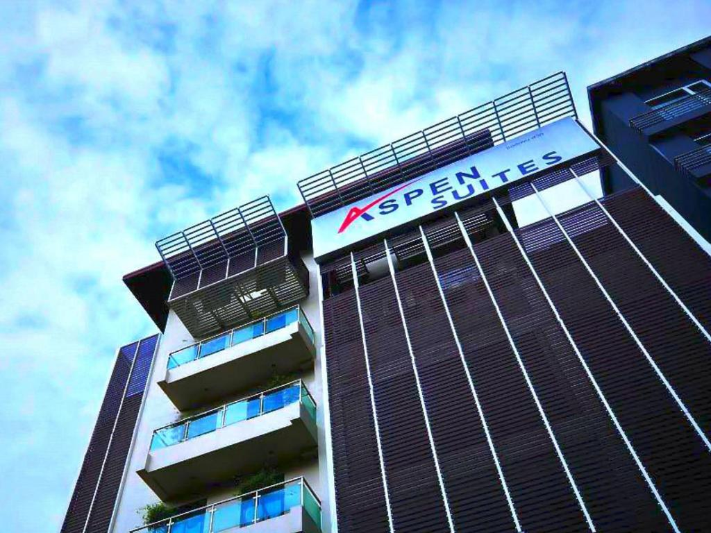 More about Aspen Suites Hotel Sukhumvit 2 Bangkok by Compass Hospitality