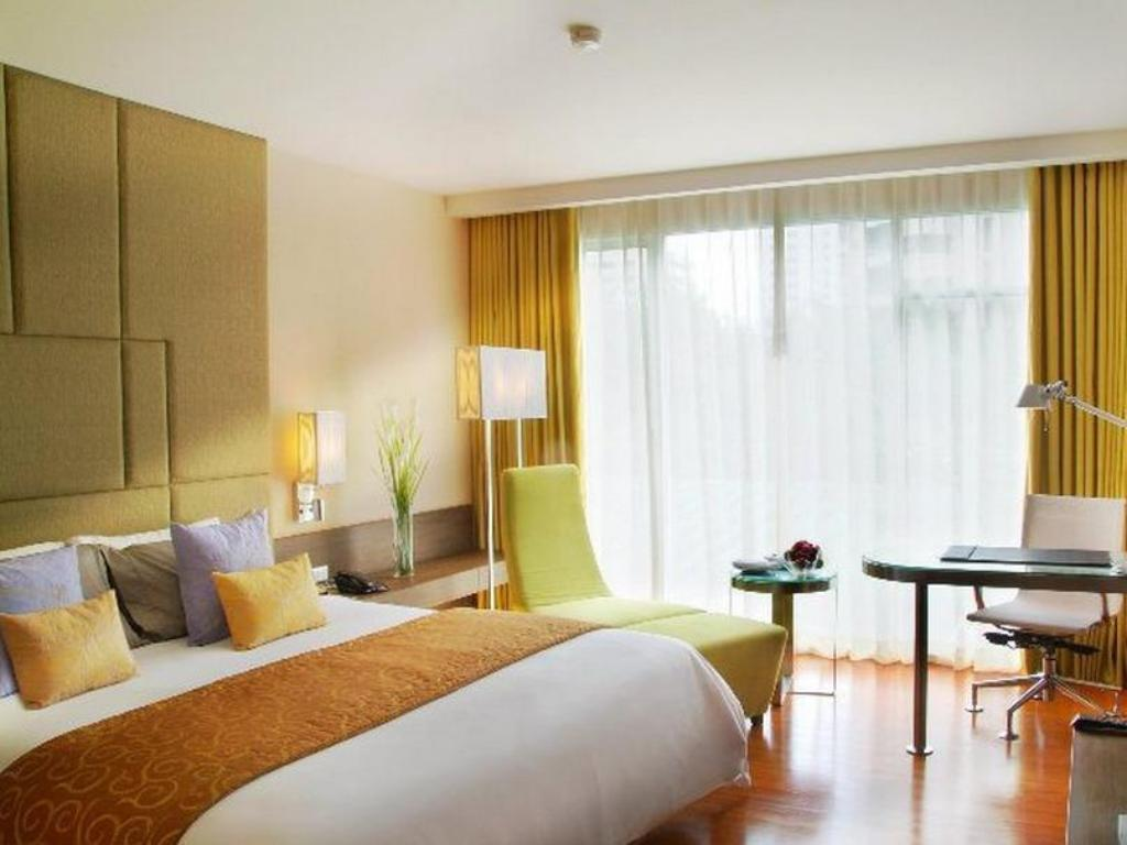 More about Citichic Sukhumvit 13 Bangkok by Compass Hospitality