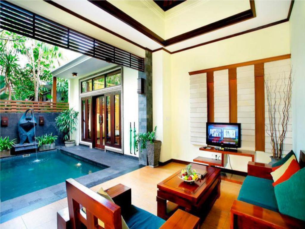 1 Bedroom Pool Villa - Pool The Bali Dream Villa Seminyak