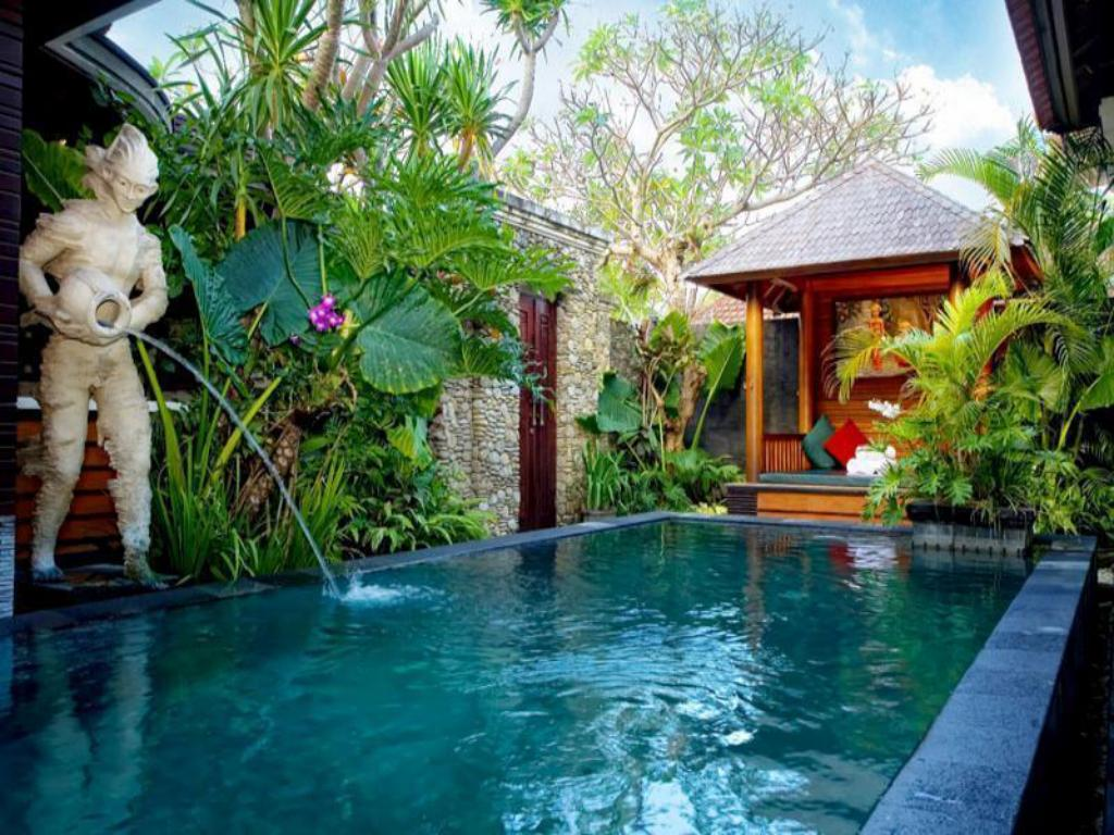 See all 52 photos The Bali Dream Villa Seminyak