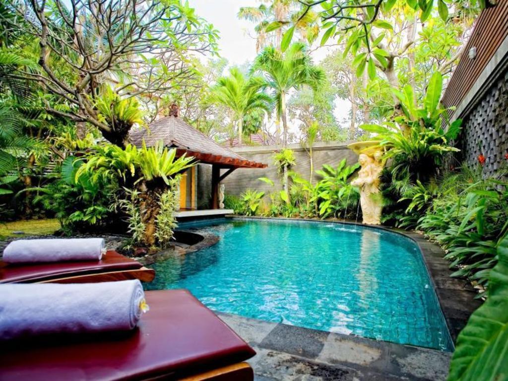 Best Price On The Bali Dream Villa Seminyak In Bali Reviews