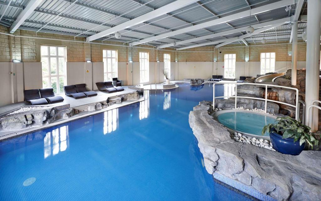 Slaley Hall Qhotels In United Kingdom Room Deals
