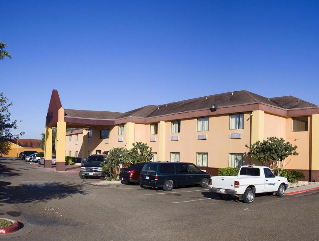 Americas Best Value Inn-Weslaco/Mercedes