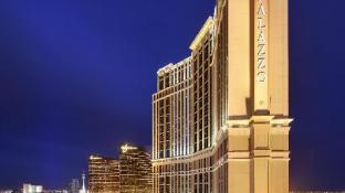 The Palazzo at the Venetian