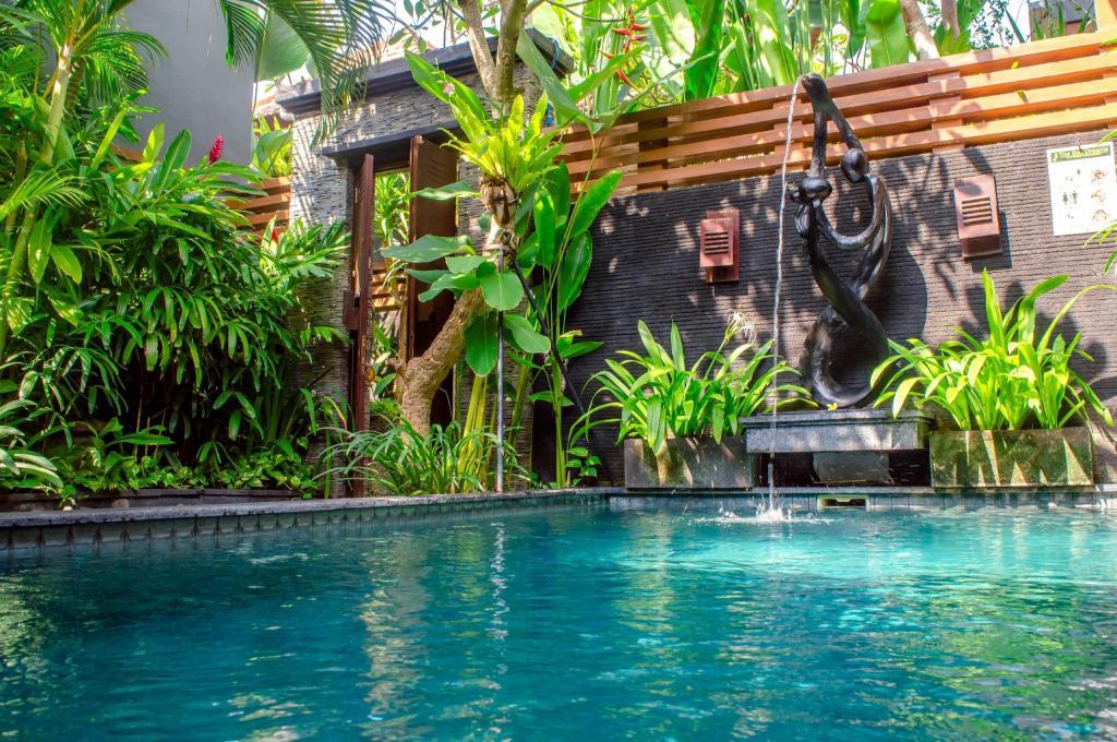 Book The Bali Dream Villa Seminyak In Indonesia 2018 Promos