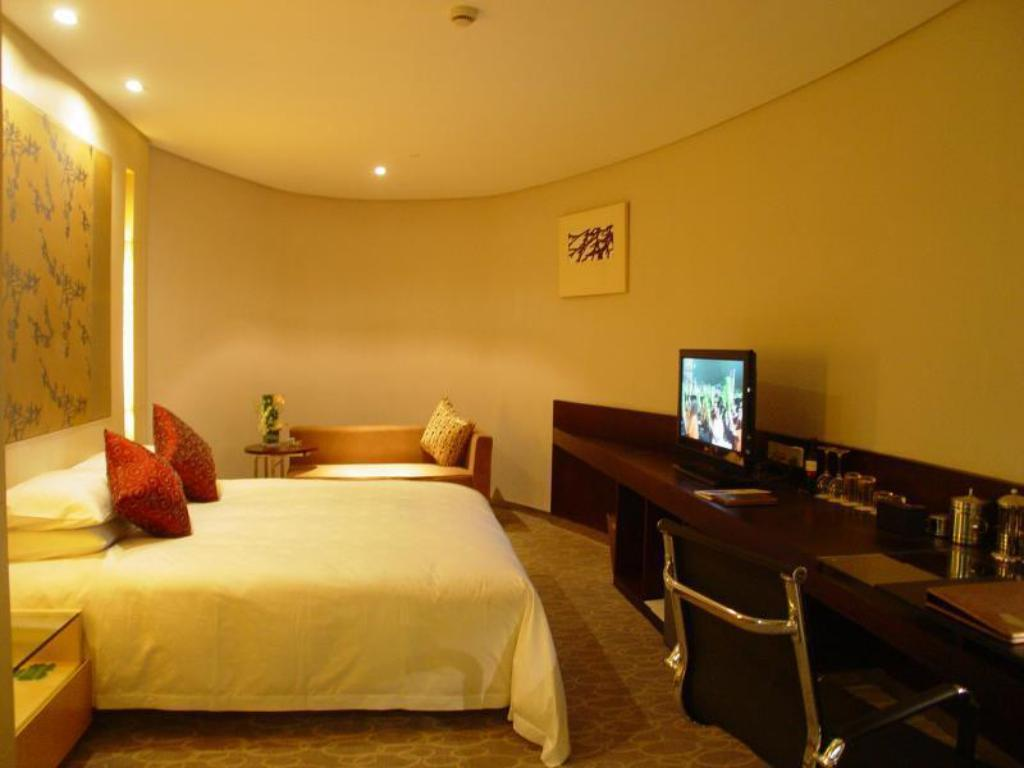 See all 35 photos Victoria Regal Hotel Zhejiang