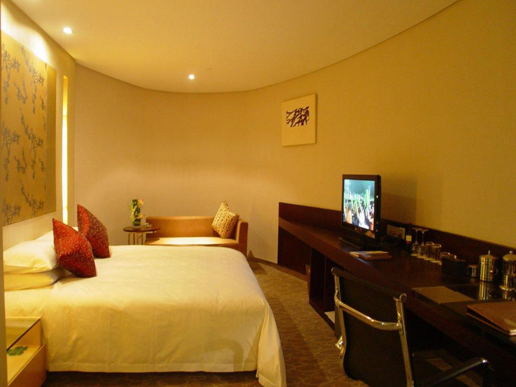 Hot Deal No Window - Guestroom Victoria Regal Hotel Zhejiang