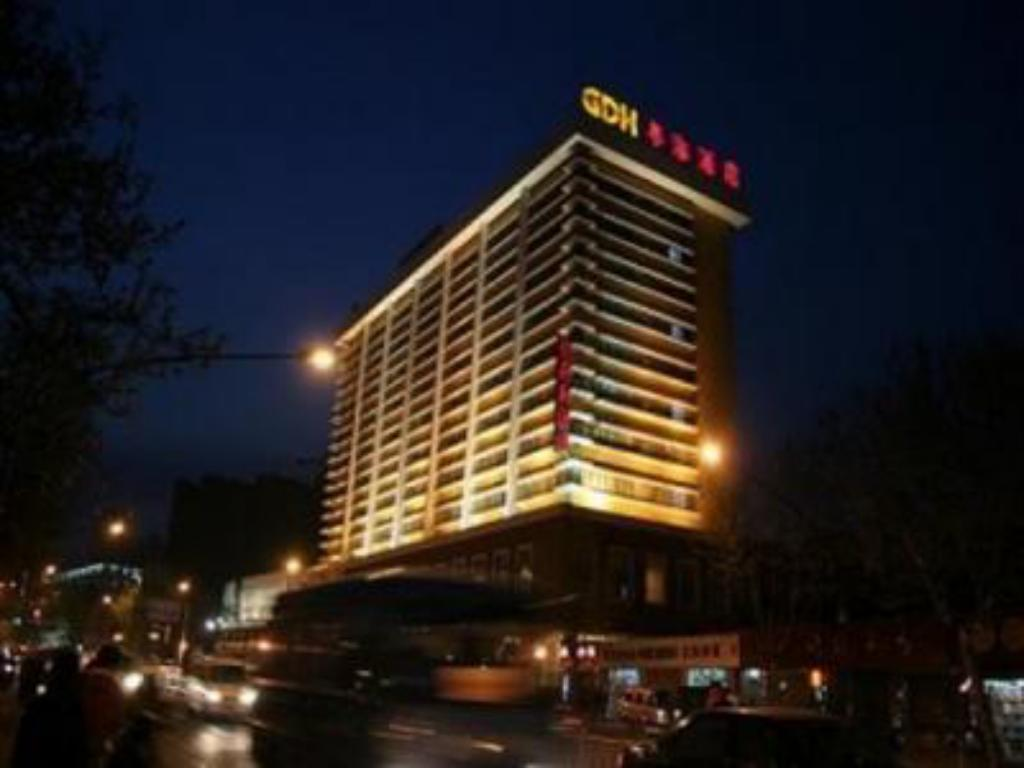More about Jinhai Wujin Hotel