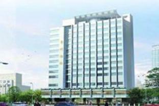 Xinjinjiang Business & Travel Hotel