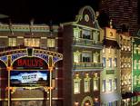Bally's Atlantic City Hotel and Casino