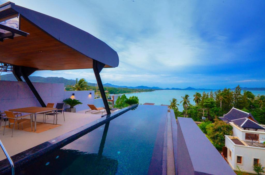 More about Aqua Sea View Villas Rawai