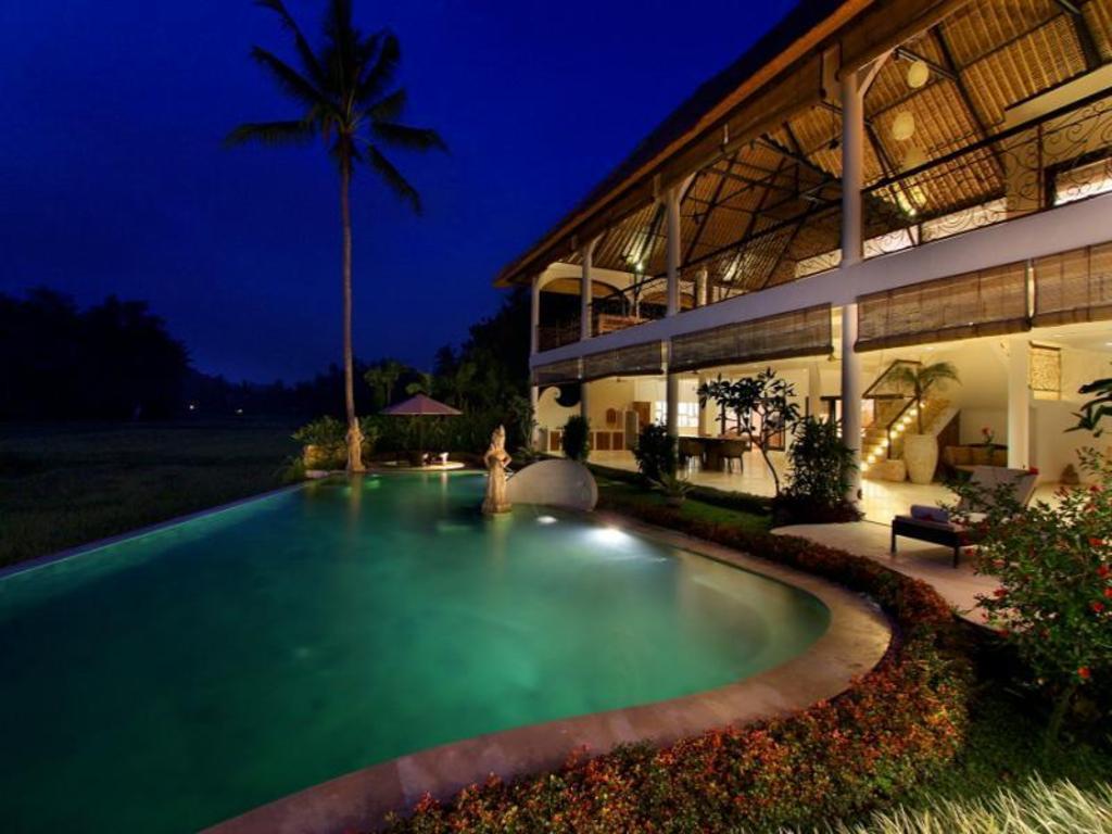 Frangipani Villas Resort Villa Bali Deals Photos Reviews