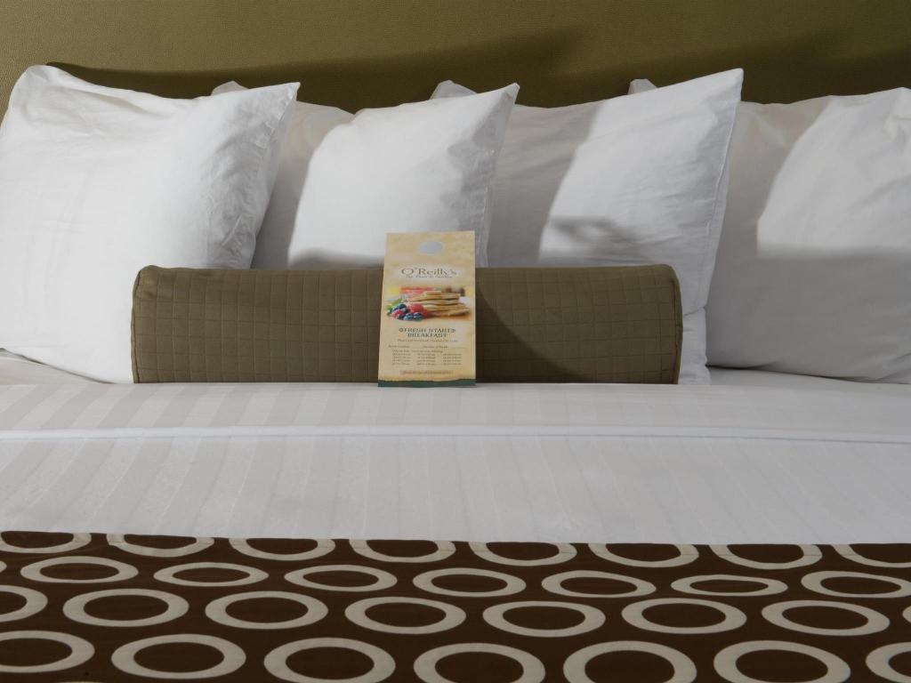 Cama King - Cama Best Western Premier The Central Hotel and Conference Center (Best Western Premier The Central Hotel)