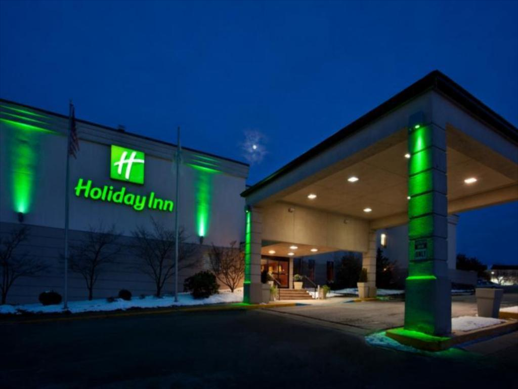More About Holiday Inn Hotel Pittsburgh Monroeville