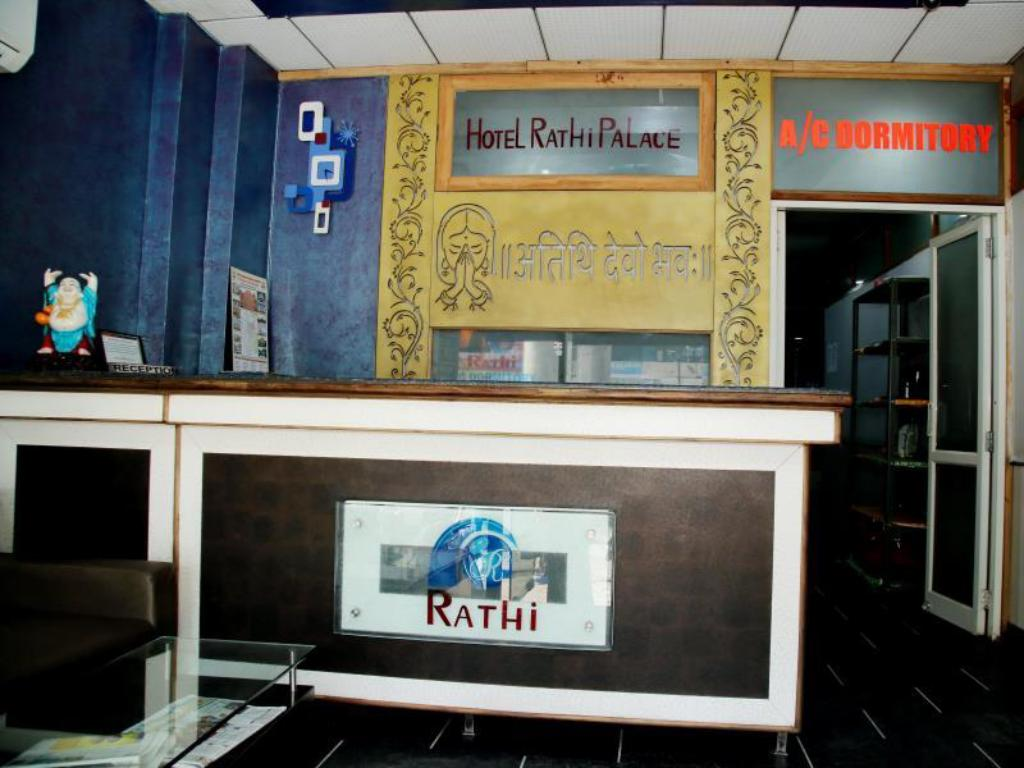 Hotel Rathi Palace In Jaipur Room Deals Photos Reviews