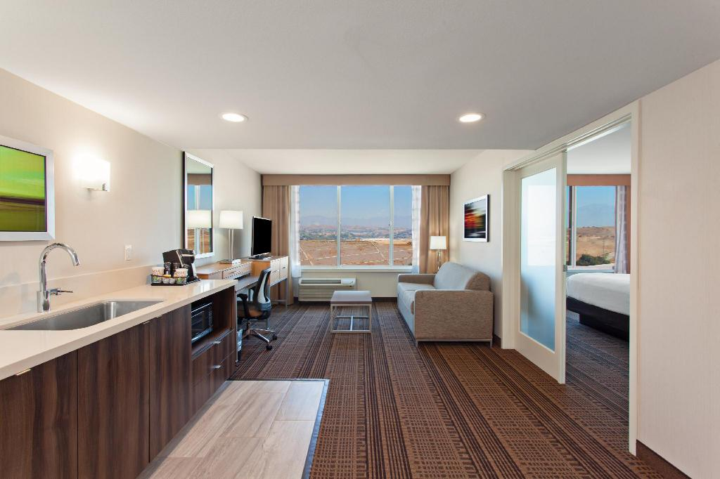 Executive Suite - Suite room