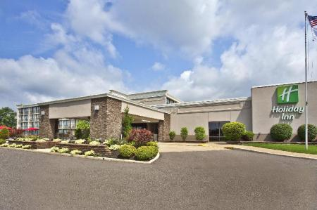 Экстерьер Holiday Inn Akron-West