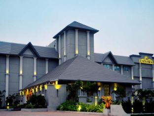 Pramod Convention and Beach Resorts