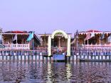Young Good Luck Group of Houseboats